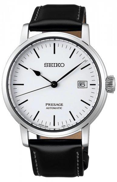 Zegarek Seiko SPB113J1 - duże 1