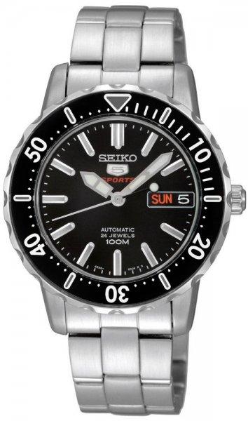 SRP191K1 - zegarek damski - duże 3