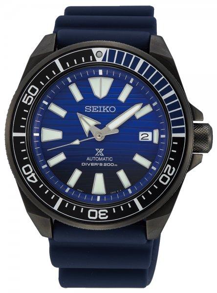 Zegarek Seiko SRPD09K1 - duże 1