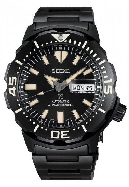 Zegarek Seiko SRPD29K1 - duże 1