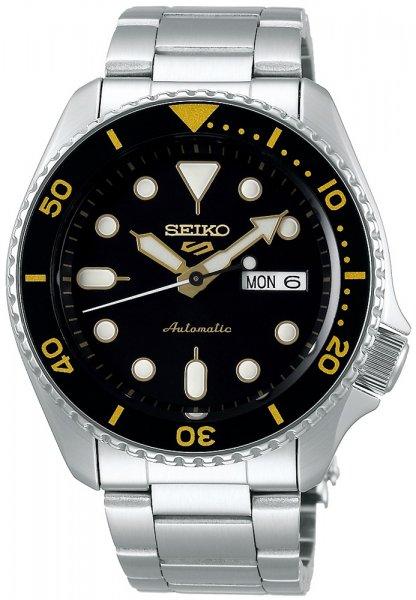 SRPD57K1 - zegarek męski - duże 3