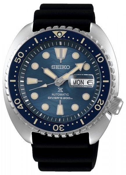 Zegarek Seiko SRPE07K1 - duże 1