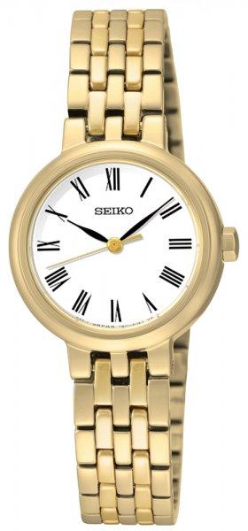 Zegarek Seiko SRZ464P1 - duże 1