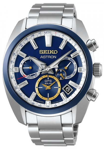 SSH045J1 - zegarek męski - duże 3