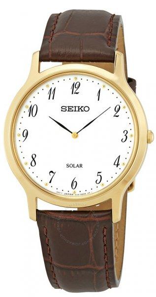 Zegarek Seiko SUP860P1 - duże 1