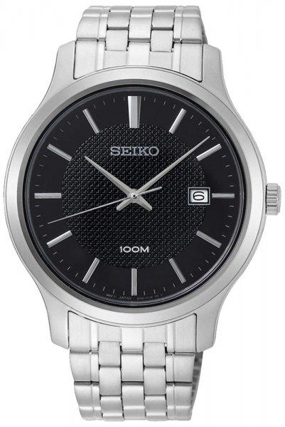 Zegarek Seiko SUR293P1 - duże 1