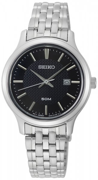 Zegarek Seiko SUR649P1 - duże 1