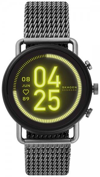 SKT5200 - zegarek męski - duże 3