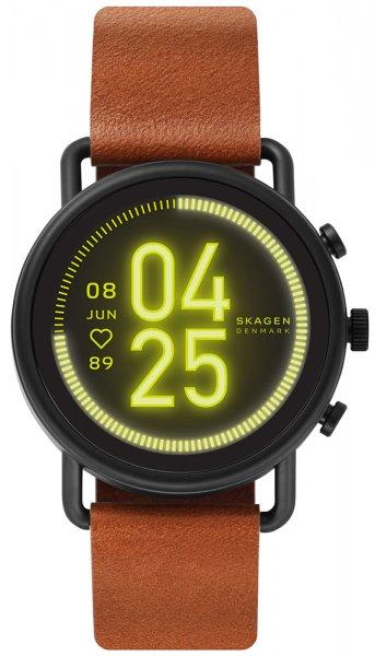SKT5201 - zegarek męski - duże 3