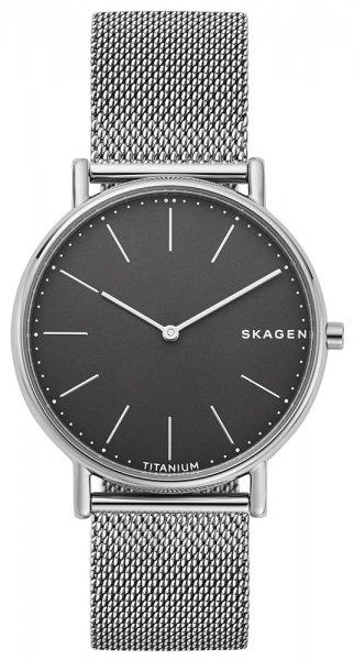 Skagen SKW6483 Signatur SIGNATUR TITANIUM