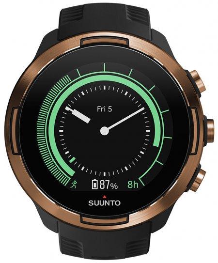 Zegarek Suunto SS050255000 - duże 1