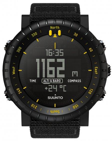 Zegarek Suunto SS050276000 - duże 1