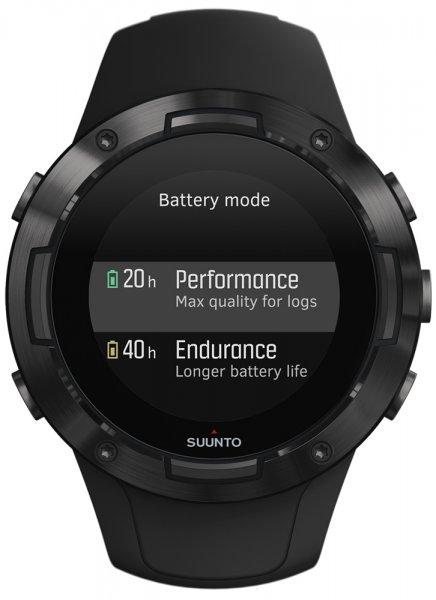 Zegarek Suunto SS050299000 - duże 1