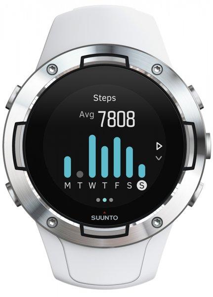 Zegarek Suunto SS050300000 - duże 1