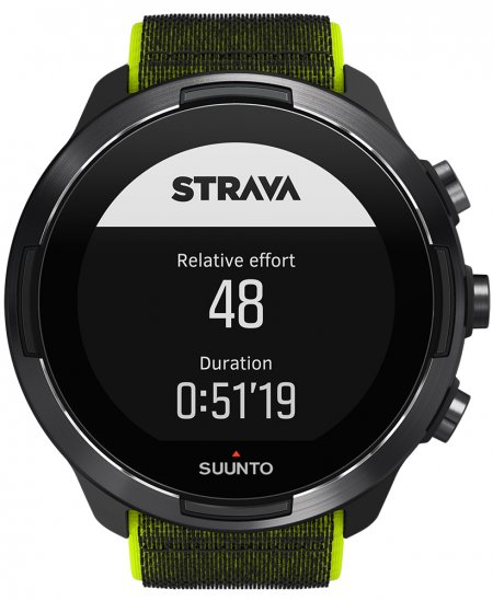 Zegarek Suunto SS050449000 - duże 1