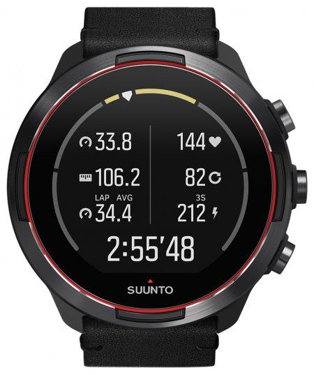 Zegarek Suunto SS050461000 - duże 1