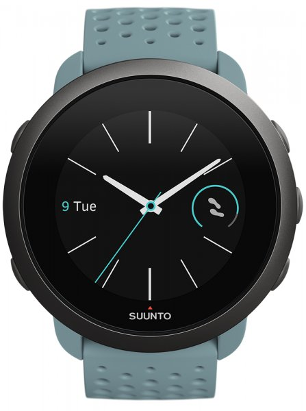 Zegarek Suunto SS050474000 - duże 1