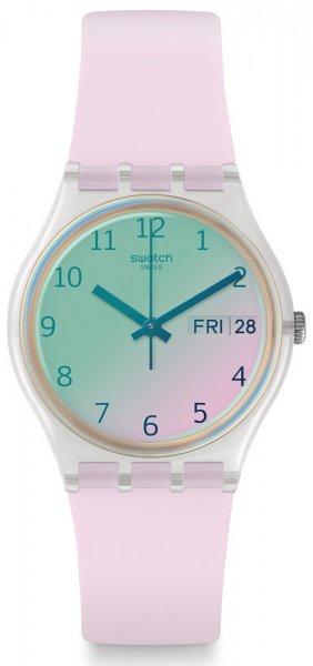 Zegarek Swatch GE714 - duże 1