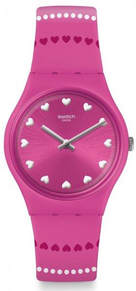 Zegarek Swatch  GP160 - duże 1