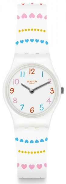 Zegarek Swatch LW164 - duże 1