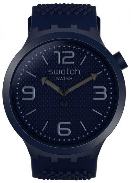 Zegarek Swatch SO27N100 - duże 1