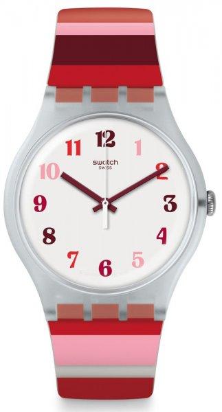 Zegarek Swatch SUOK138 - duże 1