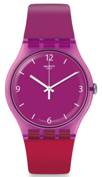 Zegarek Swatch SUOV104 - duże 1