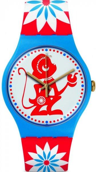 Zegarek Swatch SUOZ203 - duże 1