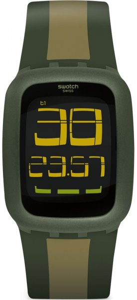 SURG101D - zegarek męski - duże 3