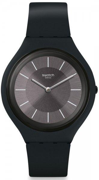 Zegarek damski Swatch skin SVUB106 - duże 3