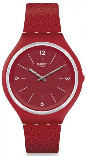Zegarek damski Swatch skin SVUR101 - duże 3