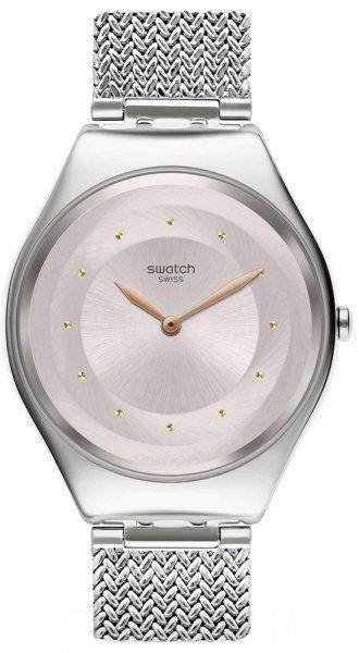 SYXS117M - zegarek damski - duże 3