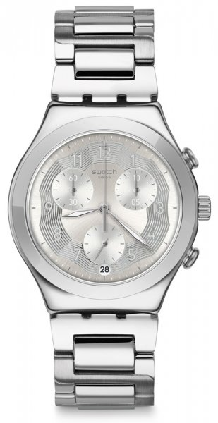 Swatch YCS604G Irony SILVER RING