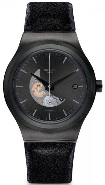 YIB404 - zegarek męski - duże 3