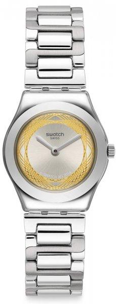 Zegarek damski Swatch irony lady YSS328G - duże 1