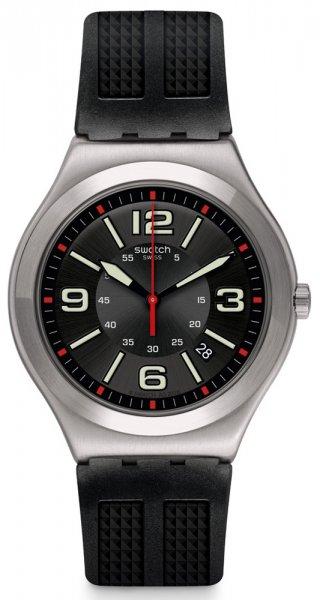 YWS444 - zegarek męski - duże 3