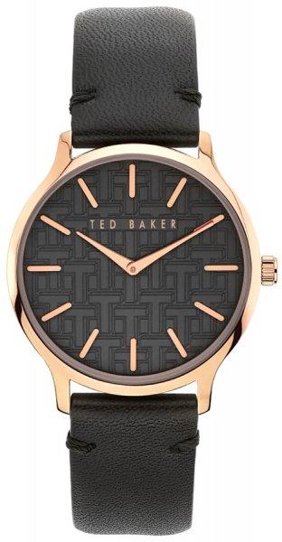 Zegarek damski Ted Baker pasek BKPPOF902 - duże 1