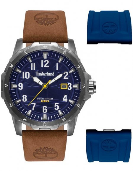 Zegarek Timberland TBL.15548JSU-03AS - duże 1