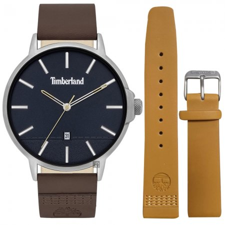 Zegarek męski Timberland rollinsford TBL.15637JYS-03AS - duże 1