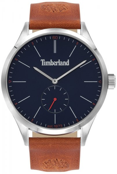 Zegarek męski Timberland lamprey TBL.16012JYS-03 - duże 1