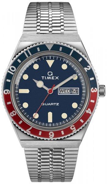 Zegarek Timex TW2T80700 - duże 1