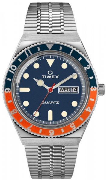 Zegarek Timex TW2U61100 - duże 1