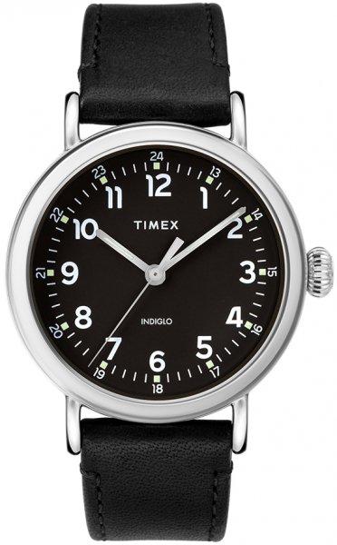 Zegarek Timex TW2T20200 - duże 1