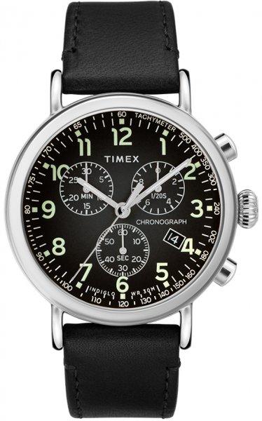 Timex TW2T21100 Weekender
