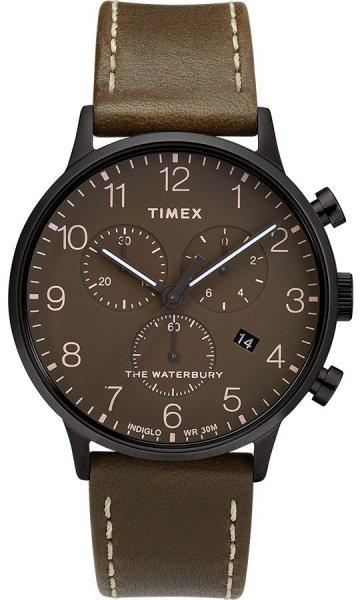 Zegarek Timex  TW2T27900 - duże 1