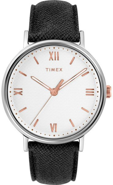 Zegarek Timex TW2T34700 - duże 1