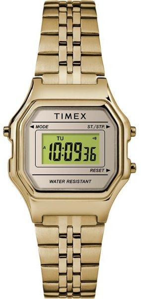 Zegarek Timex TW2T48400 - duże 1