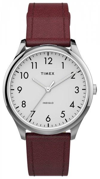 Zegarek Timex TW2T72200 - duże 1