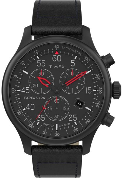 Timex TW2T73000 Expedition Field
