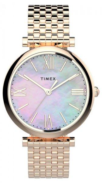 Timex TW2T79200 Parisienne Parisienne